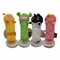 Kuroro soft lipstock holder - Kuroro the space cat