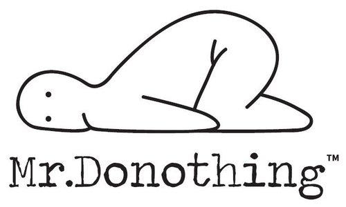 Mr.Donothing