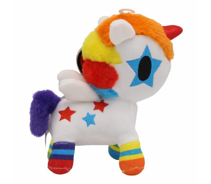 Plush Tokidoki Bowie Unicorn - 20 cm