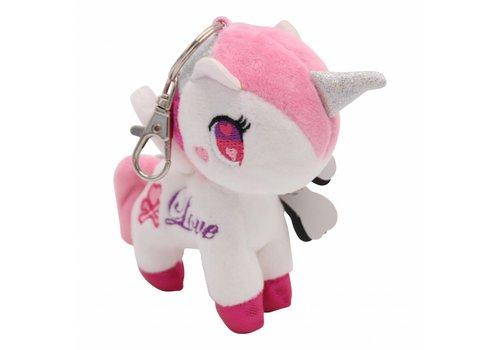 Tokidoki Tokidoki Lolopessa Unicorn - keychain