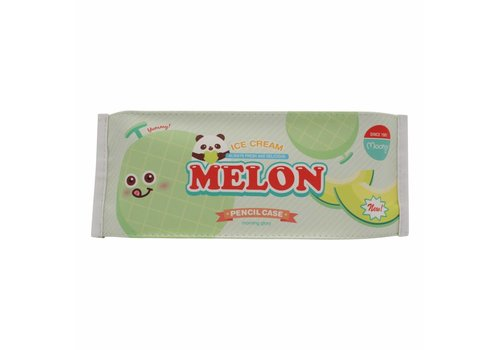 Moongs Snack etui medium -  melon
