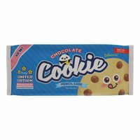 Moongs snack pencil case medium - cookie