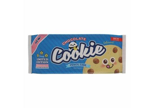 Moongs Snack etui medium - cookie