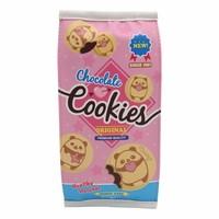 Moongs snack etui large - chocolate cookies