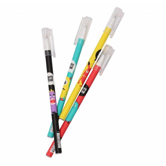 Cutestar gel pen set