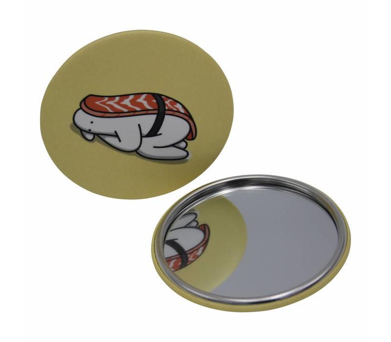 Make-up spiegel Sushi