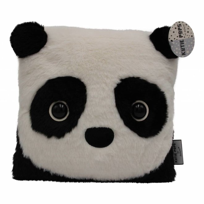 Kutie Pops Panda cushion