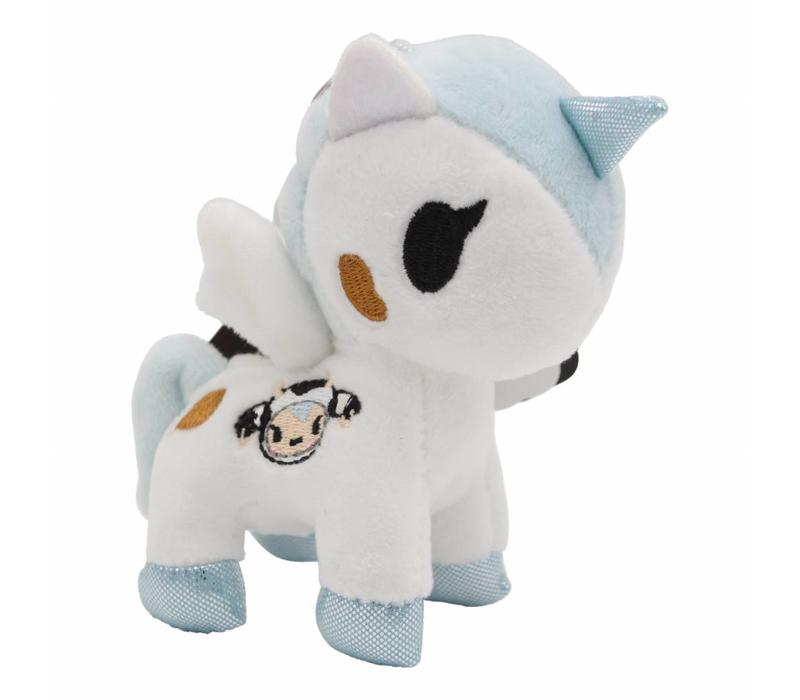 Tokidoki Mooka  Unicorn - sleutelhanger