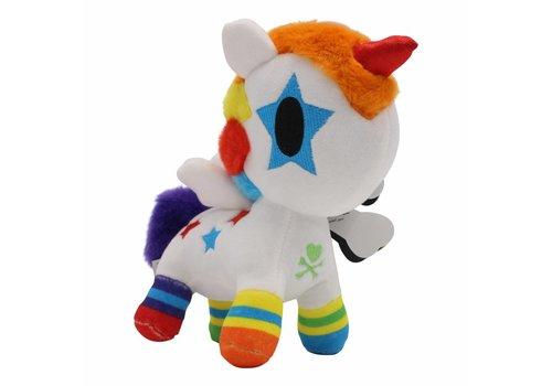 Tokidoki Pluche Tokidoki Bowie Unicorn - 25 cm