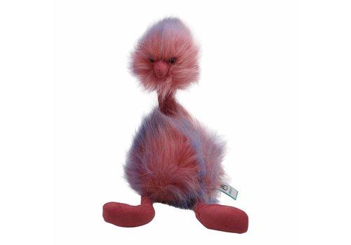 Jellycat Pompom Candy Floss