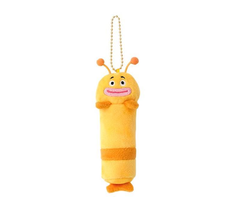 Kuroro soft lipstock holder - Fish Alien