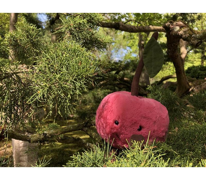 Jellycat Amuseable Cherry 23 cm