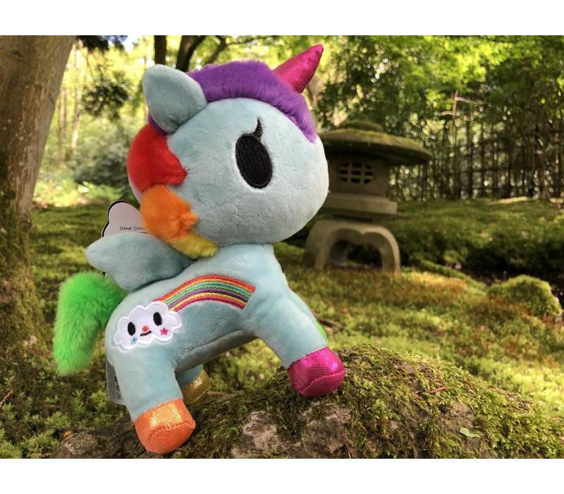 Pluche Tokidoki Pixie Unicorn - 20 cm