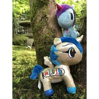 Plush Tokidoki Cleo Unicorn - 20 cm