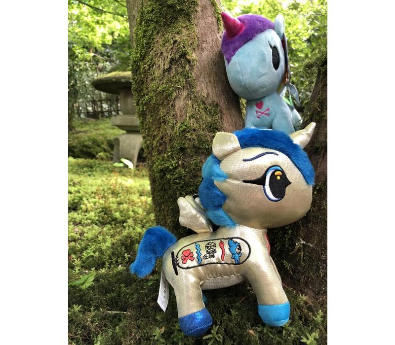Pluche Tokidoki Cleo Unicorn - 20 cm