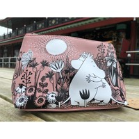 Moomin Love toiletry bag