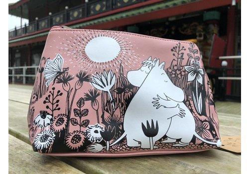 Moomin Moomin Love toiletry bag
