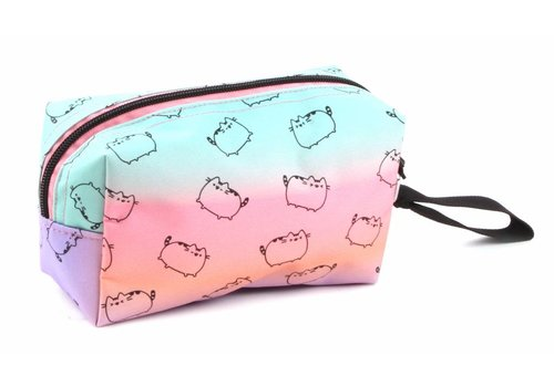 Pusheen Pusheen make-up bag  - See Ya