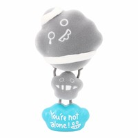 You're not alone - figure