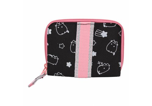 Pusheen Pusheen wallet - Celebrity