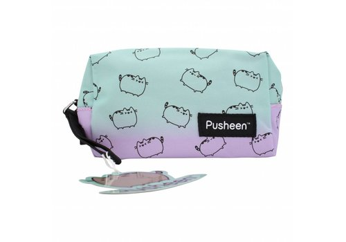 Pusheen Pusheen make-up tasje  - See Ya