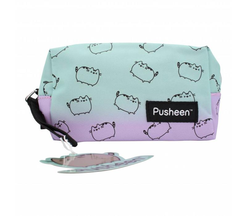 Pusheen make-up tasje  - See Ya