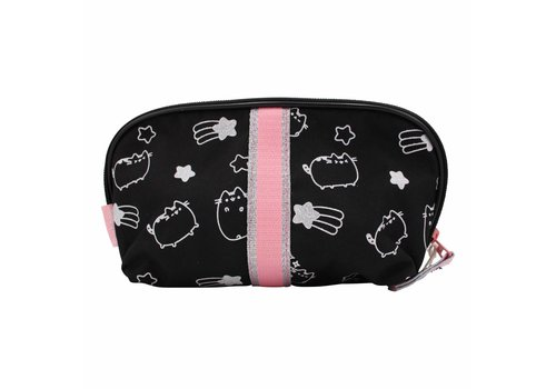 Pusheen Pusheen make-up bag  - Celebrity