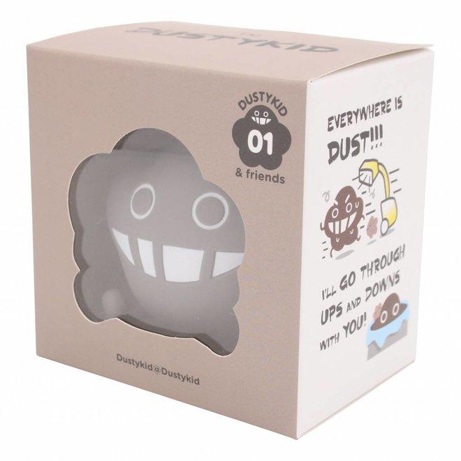 Dustykid - figure