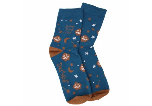 Dustykid Dustykid socks - Shine your way