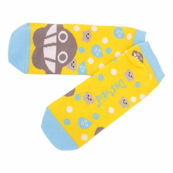 Dustykid socks