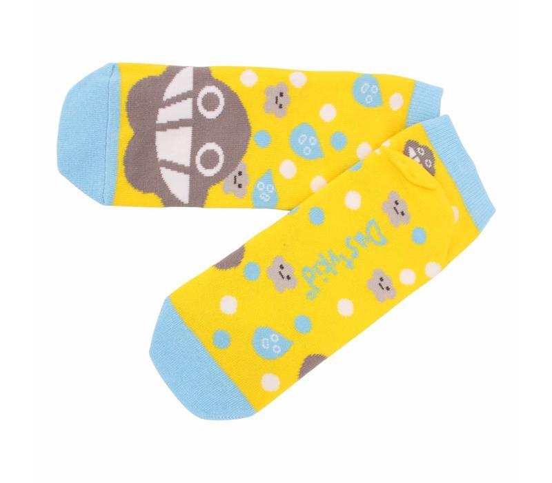 Dustykid sokken
