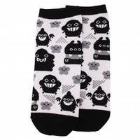 Dustykid & friends sokken
