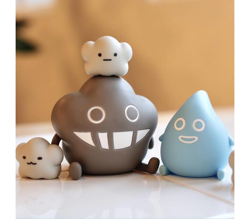 Minidust - figures