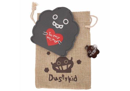 Dustykid Dustykid key pouch/tag
