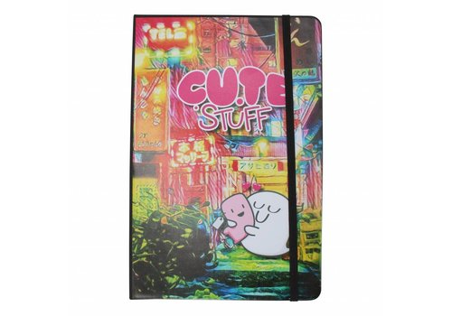 CuteStuff CuteStuff notebook