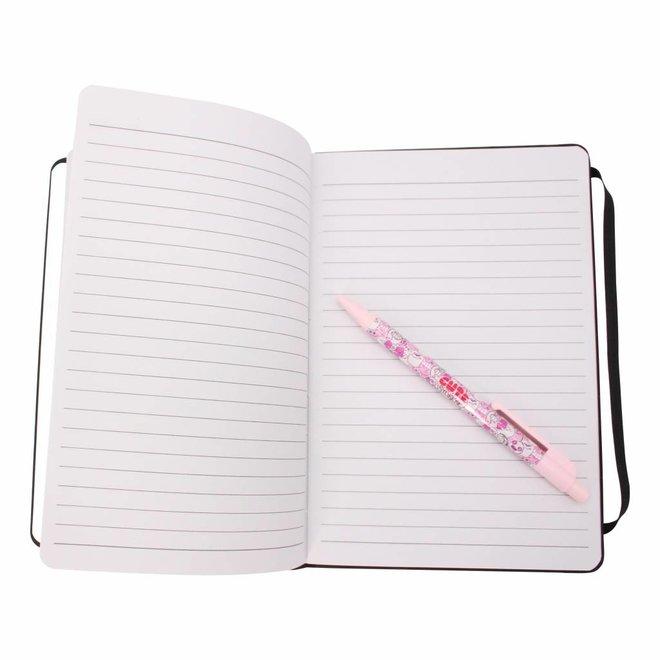 CuteStuff notebook