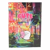 CuteStuff dossiermap