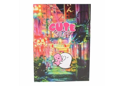 CuteStuff CuteStuff dossiermap