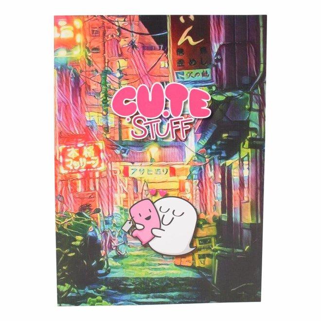 CuteStuff folder
