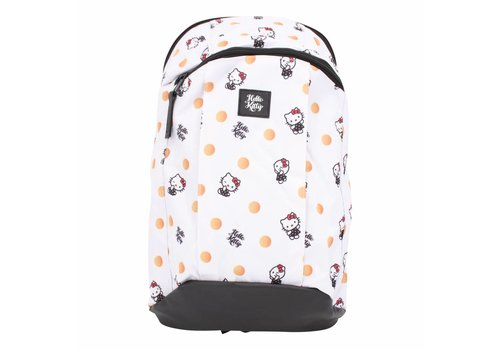 Hello Kitty Hello Kitty back pack - polka dots