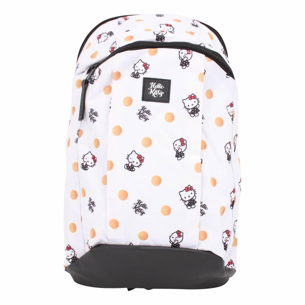 Hello Kitty Hello Kitty rugzak - Polka dots