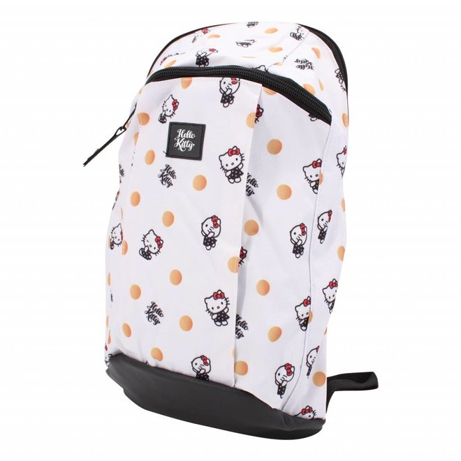 Hello Kitty rugzak - Polka dots - 39 cm
