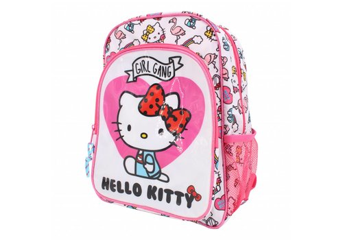 Hello Kitty Hello Kitty back pack - Girl Gang