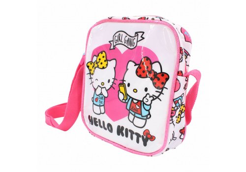 Hello Kitty Hello Kitty schoudertas - Girl Gang