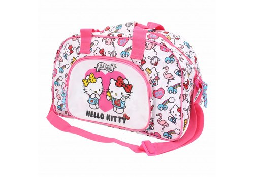 Hello Kitty Hello Kitty sporttas - Girl Gang