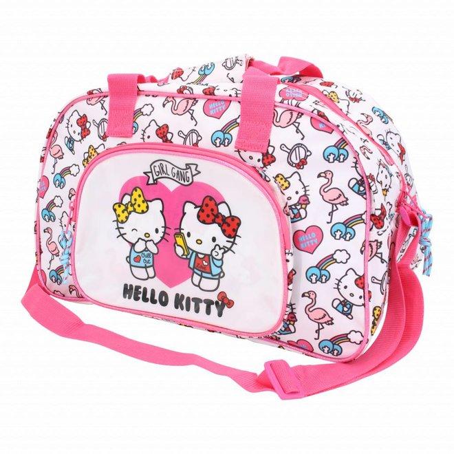 Hello Kitty sport bag - Girl Gang