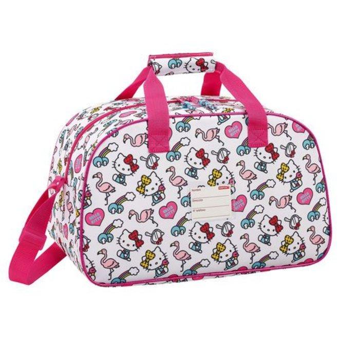 Hello Kitty sport bag - Girl Gang - 40 cm