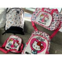 Hello Kitty back pack - Girl Gang - 34 cm