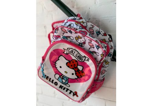 Hello Kitty Hello Kitty rugzak - Girl Gang