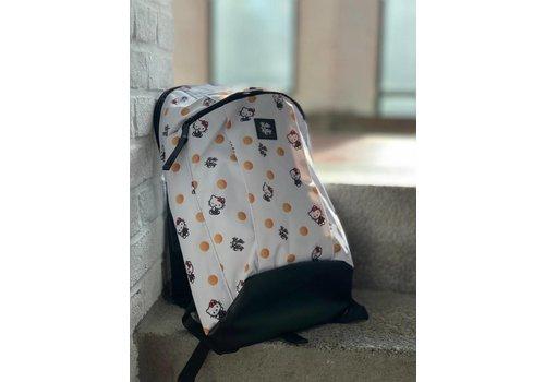 Hello Kitty Hello Kitty back pack - polka dots